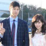 【衝撃】大谷翔平「お嫁さん最有力候補」の女子アナがとんでもない行動wwwwww
