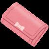 【驚愕】この前デートした女の子(20)が使っていた財布がこれなんやが・・・これ地雷か・・・?(画像あり)