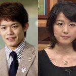 【文春】大島由香里アナと小塚崇彦の離婚原因がとんでもない…