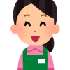 【朗報】ワイ、お気に入りの女店員が大晦日も元旦も出勤しているのを確認した結果wwwww