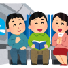 【悲報】飛行機にて。客「(あれ席がないな…)私達の座席はどこですか?」乗務員「床に座れ」→ 結果wwwwwwww