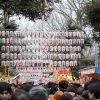 【狂気】工場勤務ワイ(37)、初詣にナンパしに行った結果wwwww
