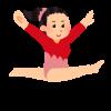 【仰天】黒人体操選手さん、伝統を破壊→ご覧くださいwwwww(動画あり)