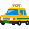 【悲報】タクシー運転手さん、事故って無事人生終了してしまう・・・(画像あり)