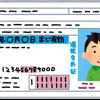 【悲報】免許が明日で失効するのに40度の熱が出た結果wwwww