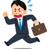 【愕然】ワイ遅刻常習者、なぜか仕事場にはきっちり1時間前に到着wwwwwwwwww