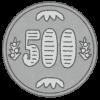 【クズ】家の貯金箱から500円玉をくすねてるワイ、その方法wwwww