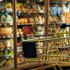 【仰天】ワイ一人暮らし、激安スーパーでとんでもない金額を使ってしまうwwwww(画像あり)