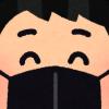 【警告】黒いマスクを付けてる奴wwwwwwwwww