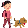 【衝撃】散歩中の犬が男達に噛みついた結果wwwww(画像あり)