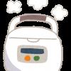 【仰天】Twitter民さん「炊飯器がお利口に電車乗ってる」→ 衝撃の写真・・・(画像あり)