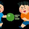 【悲報】Twitter民「ドッジボールは将来陰キャか陽キャかになるかを判断する大切なスポーツです」→ その見分け方がこれwwwwww