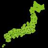 【驚愕】東日本と西日本の正しい国境を引いた結果wwwww