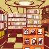 【悲報】本屋「1冊万引きされると本を10冊売らないと元がとれない」→ 結果wwwwwwww
