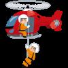 【悲報】山で遭難したお婆ちゃん、ヘリで救助されるも担架がすごい勢いで回転し始めとんでもないことになるwwwww(※衝撃動画あり)