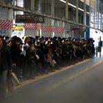 【中国の反応】中国人「東京の満員電車がどれほど恐ろしいものなのか」→ 衝撃の記事を公開・・・