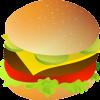 【仰天】1個5800円のハンバーガーがこちらwwwww(画像あり)