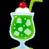 【驚愕】クリームソーダが簡単に作れると聞いて作ってみた結果wwwwwww(画像あり)