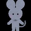 【驚愕】ワイの菓子を食いあさってたネズミを捕獲した結果wwwww(画像あり)