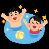 【悲報】胸毛ボウボウデブの俺がプールに行く方法wwwwwww