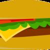 【驚愕】モスバーガーさん、超絶美味そうなバーガーを発売してしまうwwwwwww(画像あり)
