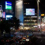 【愕然】渋谷区がリアルディズニーランド化wwwwwwwww