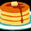 【衝撃】おっさん「パンケーキならナンボでも食えるわ!!」 店「へい、お待ちぃ!!!」→結果wwwwwww(画像あり)