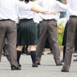 【悲報】ぼっちワイ、文化祭のペアダンスを先生と踊ることになった結果wwwwwwww
