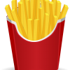 【朗報】マクドナルドより美味そうなフライドポテト、見つかるwwwwwww(画像あり)