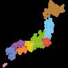 【衝撃】Twitter民さん「日本で最も安全な地域を調べたらこうなったww」→ ご覧ください…(画像あり)