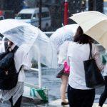 【緊急】台風15号、命の危険レベル・・・・・