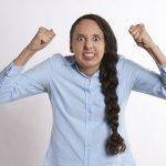 【衝撃動画】なか卯で騒いでいた男性客に怒った女さんがとんでもない行為wwwwwwww