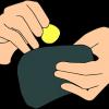 【悲報】中川翔子さん「レジで500 円と間違えてこんなもの出しちゃった」→ ご覧くださいwwwwwwww(画像あり)