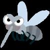 【怒報】蚊「ぷ~んw」 仏ワイ「こいつも頑張って生きてるんやな。見逃したろ」 蚊「土踏まず、チクッw」→ 結果wwwwwwww