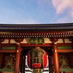 【悲報】東京さん、観光スポットがアレしかないwwwwwwwwww