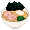 【悲報】ワイちゃん、ついに4日連続で家系ラーメンを食べてしまうwwwwwwww