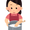 【驚愕】米このくらいで炊いてるけど「ありえない」って言われたんだが…(画像あり)