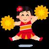 【衝撃】日テレ尾崎里紗アナがチアガールに→ ご覧くださいwwwwwwww(画像あり)