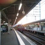 【人身事故】14歳女子中学生、駅のホームから線路に飛び込んだ結果・・・