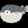 【悲報】釣り人さん、釣れたフグでとんでもない事をしてしまうwwwwwwww(画像あり)
