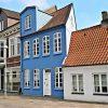 【驚愕】デンマークの住宅街が個性的過ぎると話題に→ ご覧くださいwwwwwwww(画像あり)