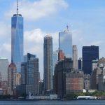 【仰天】真上から見たニューヨークがヤバいwwwwwwww(画像あり)