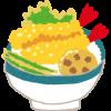 【朗報】無添くら寿司の天丼、さらに美味しくなって新登場wwwwwwww(画像あり)