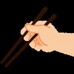 【愕然】ローソンで今貰える「マイ箸」を使ってみた結果wwwwwwww(画像あり)