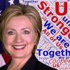 【衝撃】ヒラリー・クリントンさんの現在がヤバいwwwwwwww(画像あり)