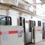 【衝撃】山下智久さんが電車に乗った結果wwwwwwww(画像あり)