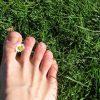 【狂気】足の爪をずっと伸ばし続けた結果wwwwwwww(※衝撃画像あり)