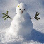【驚愕】明治時代の雪だるまワロタwwwwwwww(画像あり)