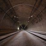【悲報】トンネル通過、運ゲーだった…