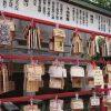 【悲報】竈門神社「妙齢の女性が何故か多く参拝しに来てるけどなんでなんだろ?」→ (画像あり)